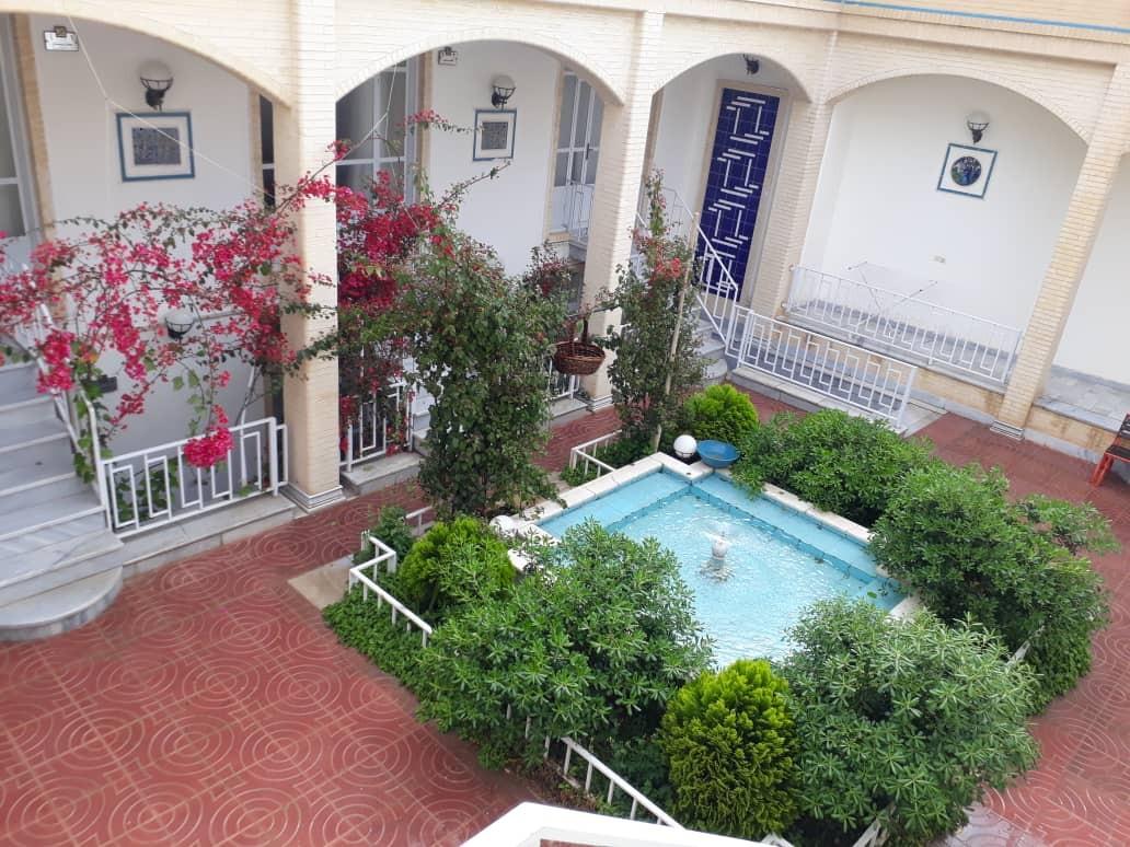 townee خانه بومگردی در شهر یزد -4 تخته
