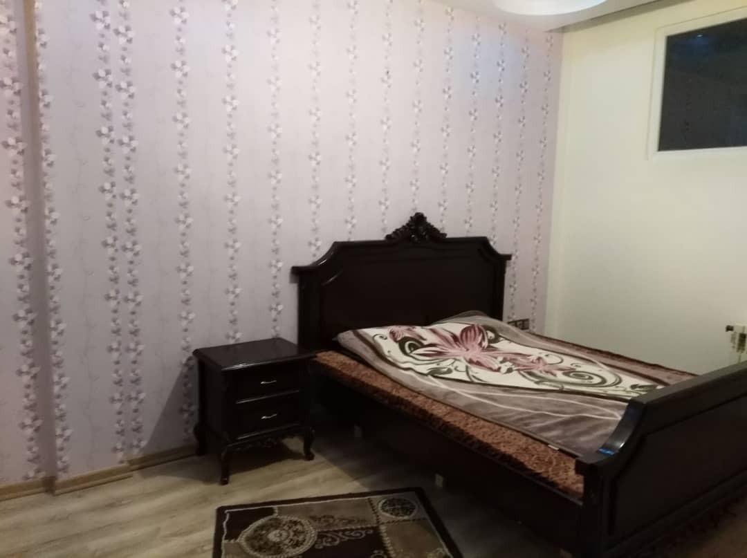 townee سوئیت مبله لوکس در وکیل آباد مشهد