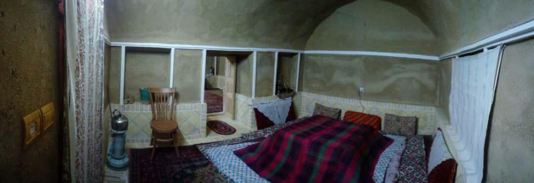 بوم گردی اتاق سنتی در عباس آباد دامغان - 5