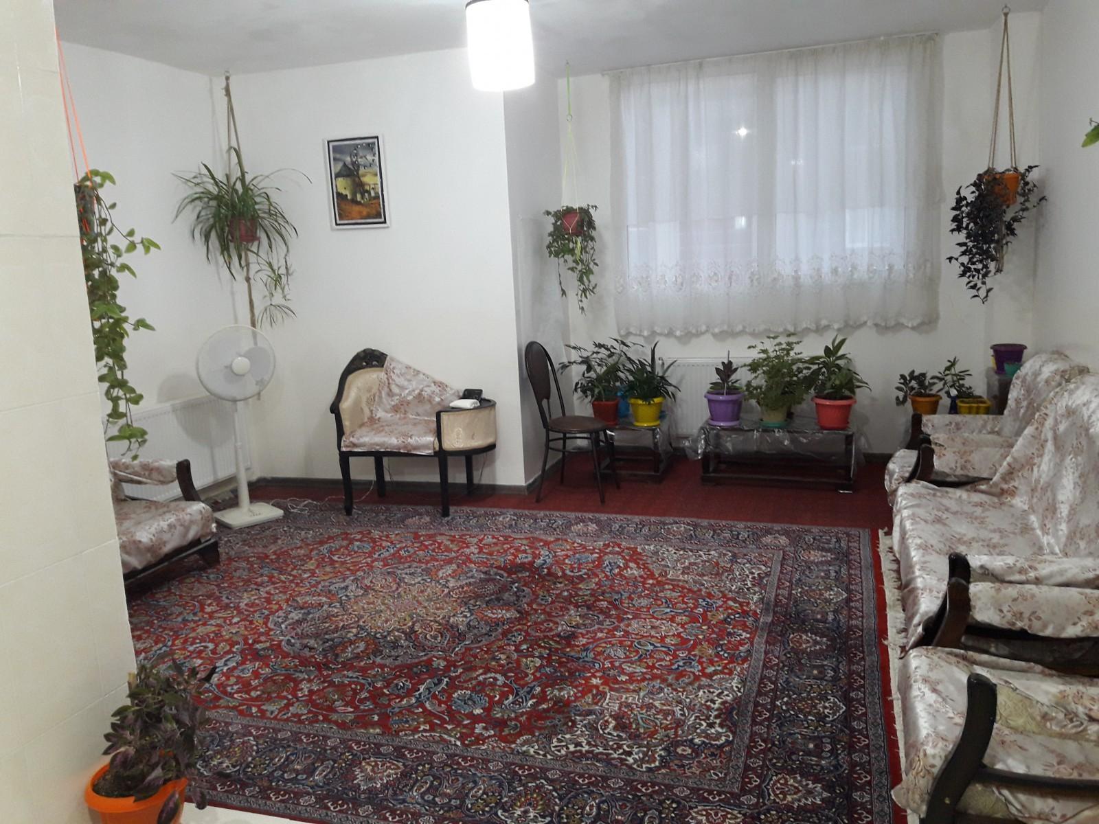 Countryside سوئیت دربستی در خوانسار اصفهان