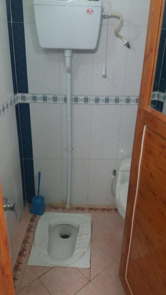 بوم گردی  اتاق سنتی در میبد یزد - اتاق4