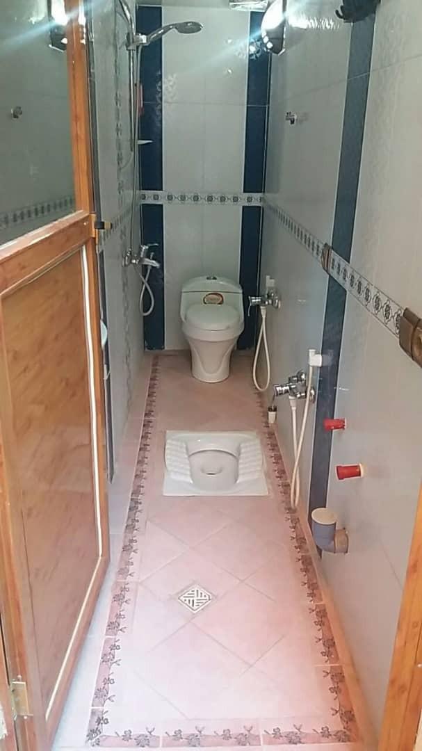 بوم گردی  استراحتگاه مبله در یزد - اتاق 9