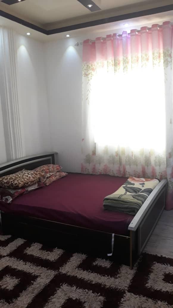 درون شهری منزل مبله شیک در اروسیه آبادان