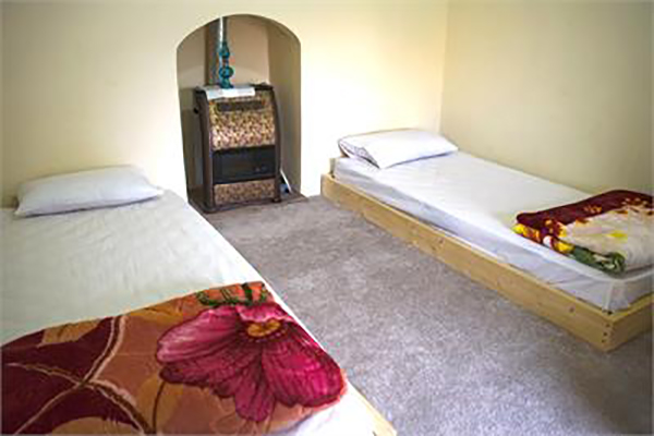 Desert هتل بومگردی ده نمک گرمسار - اتاق15