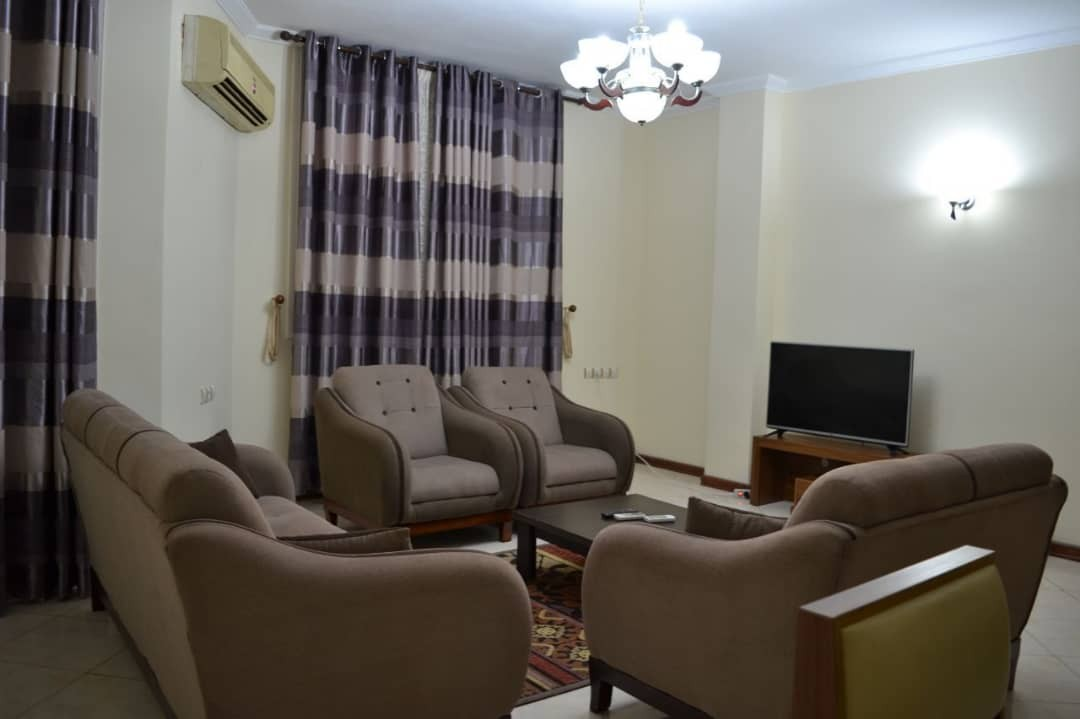 In town آپارتمان اجاره در کیش -صدف3
