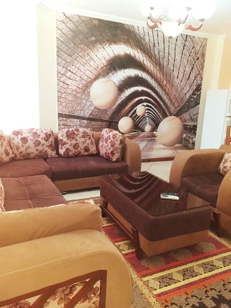 شهری منزل مبله در سهند کیش - فاز4
