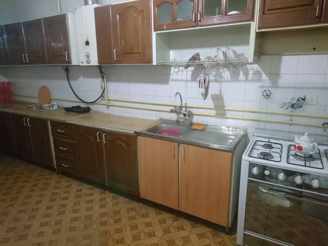 townee منزل مبله در کوی امیریه اصفهان - 1