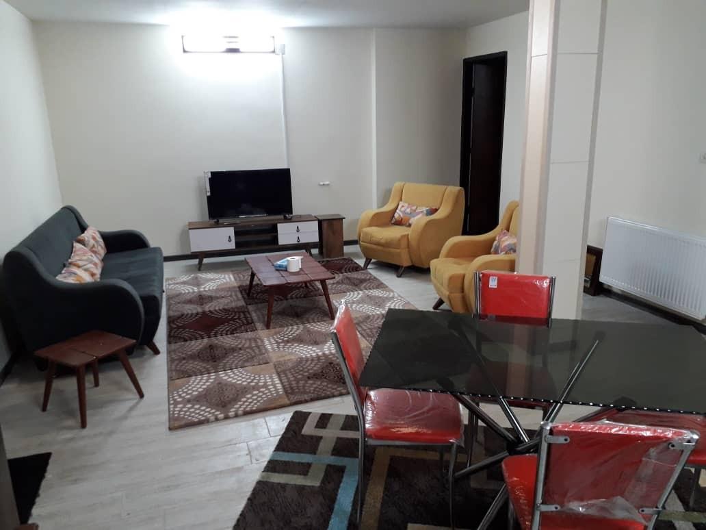 شهری خانه مبله سه خواب در زند شیراز