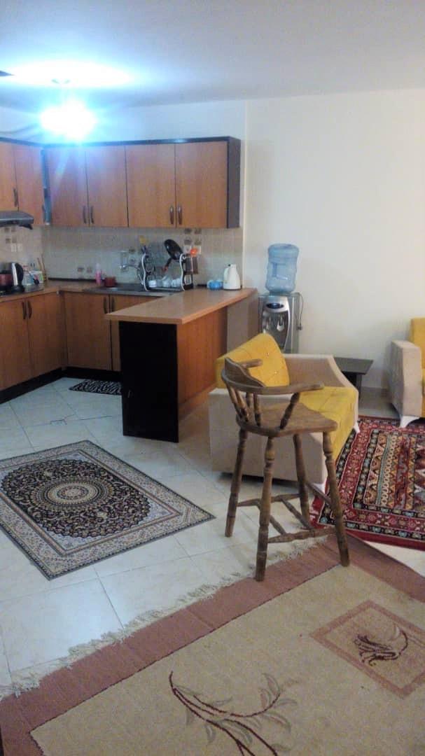 شهری آپارتمان مبله در فاز3 مدیران کیش
