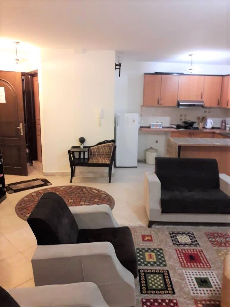 شهری آپارتمان مبله در فاز3 مدیران کیش - طلوع