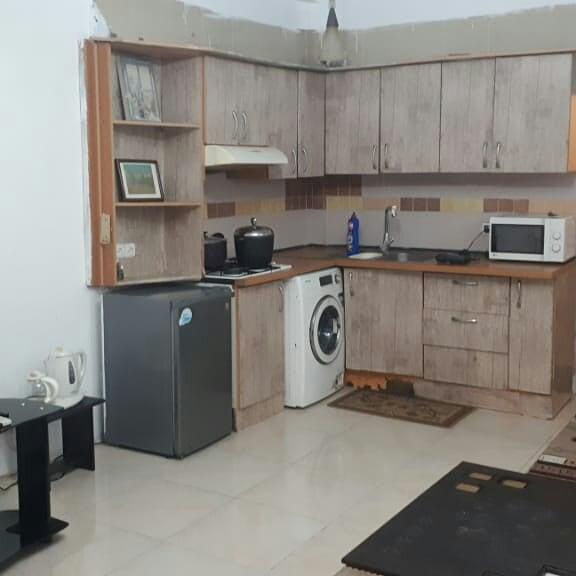 درون شهری آپارتمان در شهرک صدف کیش - واحد1