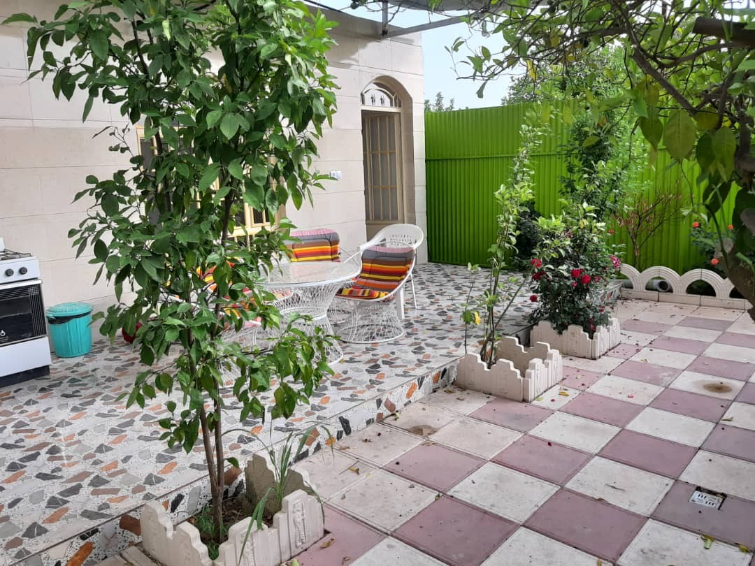 Village ویلا در حومه شمس آباد