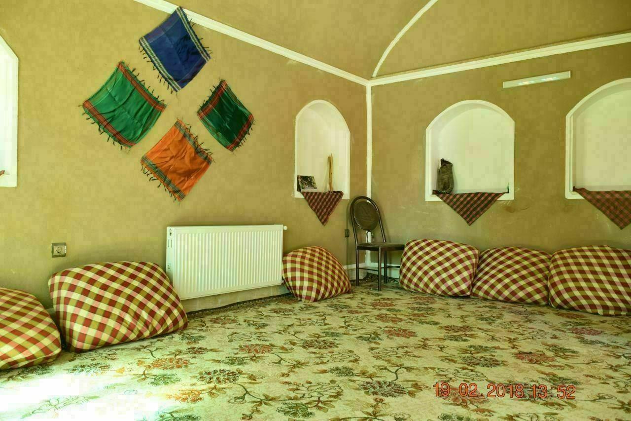 بوم گردی بوم گردی سنتی در شاهدیه یزد | باباخداداد 7