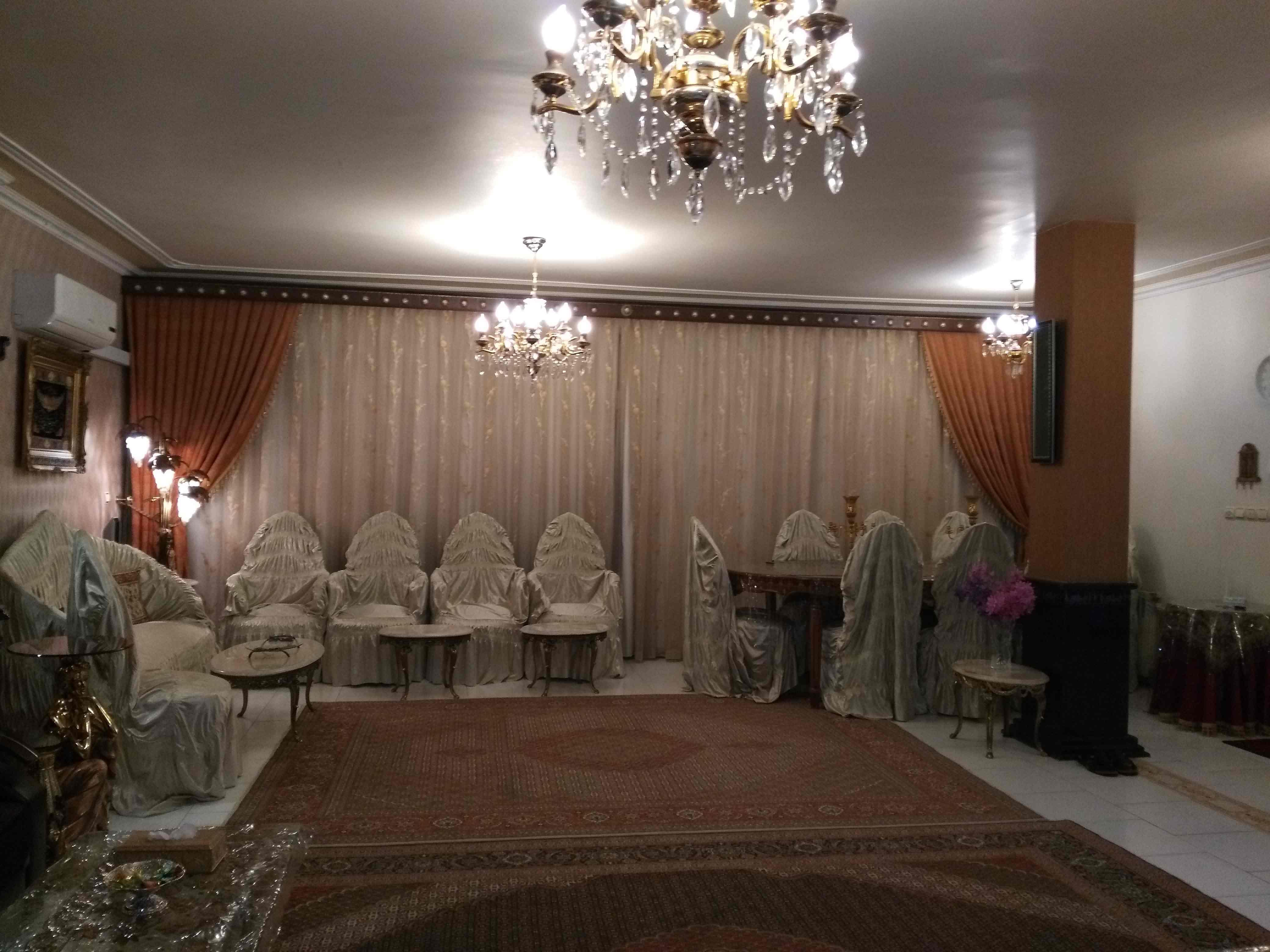 townee خانه مبله لوکس در تبریز آذربایجان شرقی - شماره 2