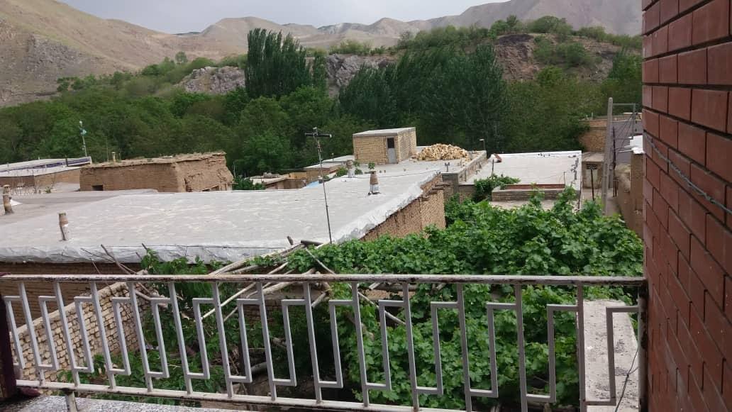 Mountainous منزل مبله تمیز در سامان - فراگوش