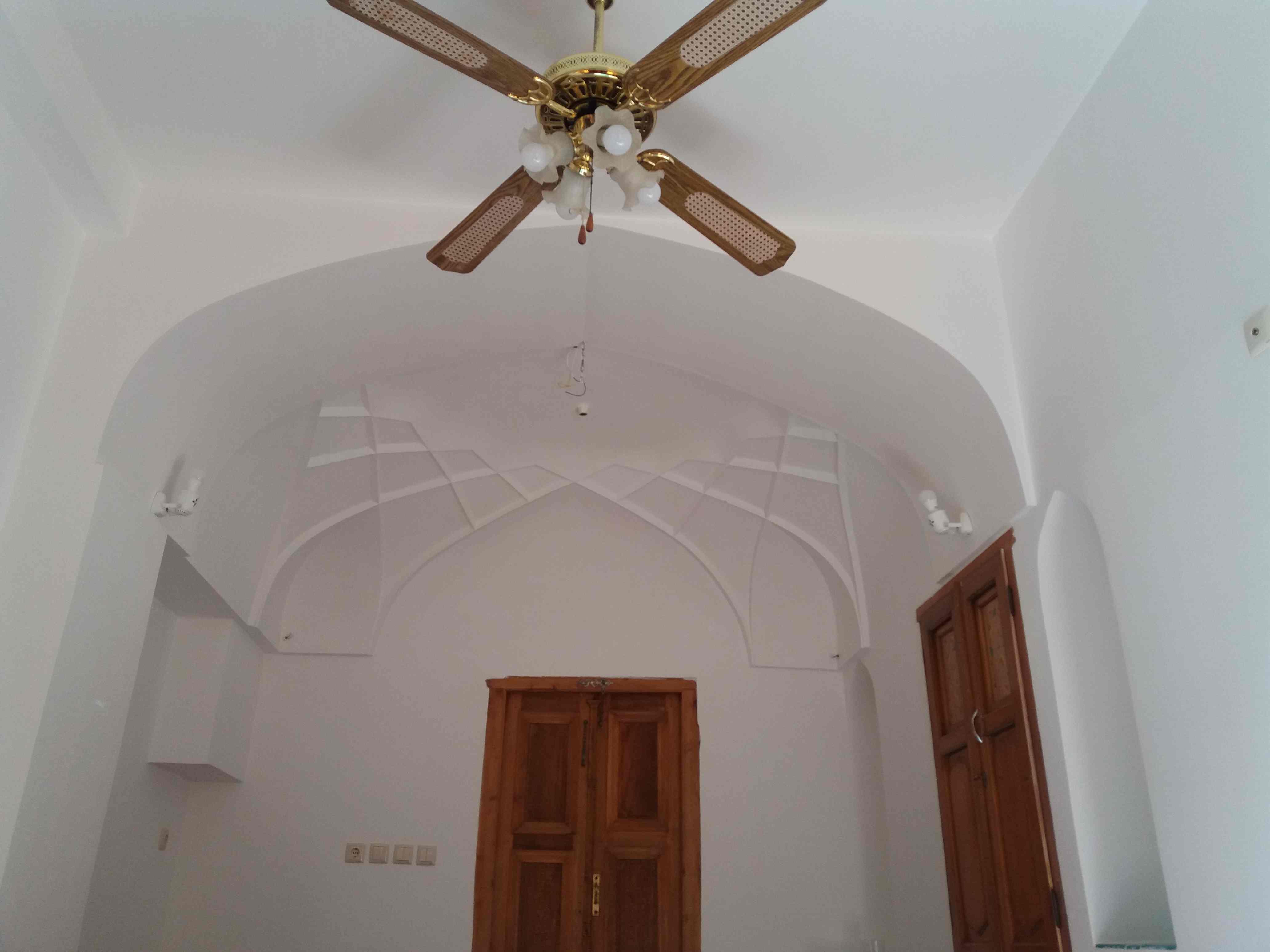 townee اقامتگاه سنتی در مرکز شهر اصفهان