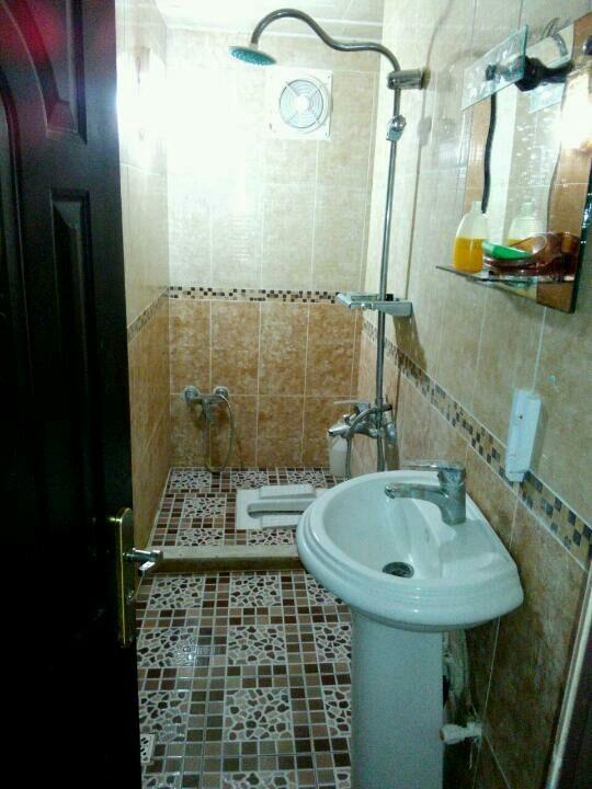 In town آپارتمان مبله در ساری مازندران