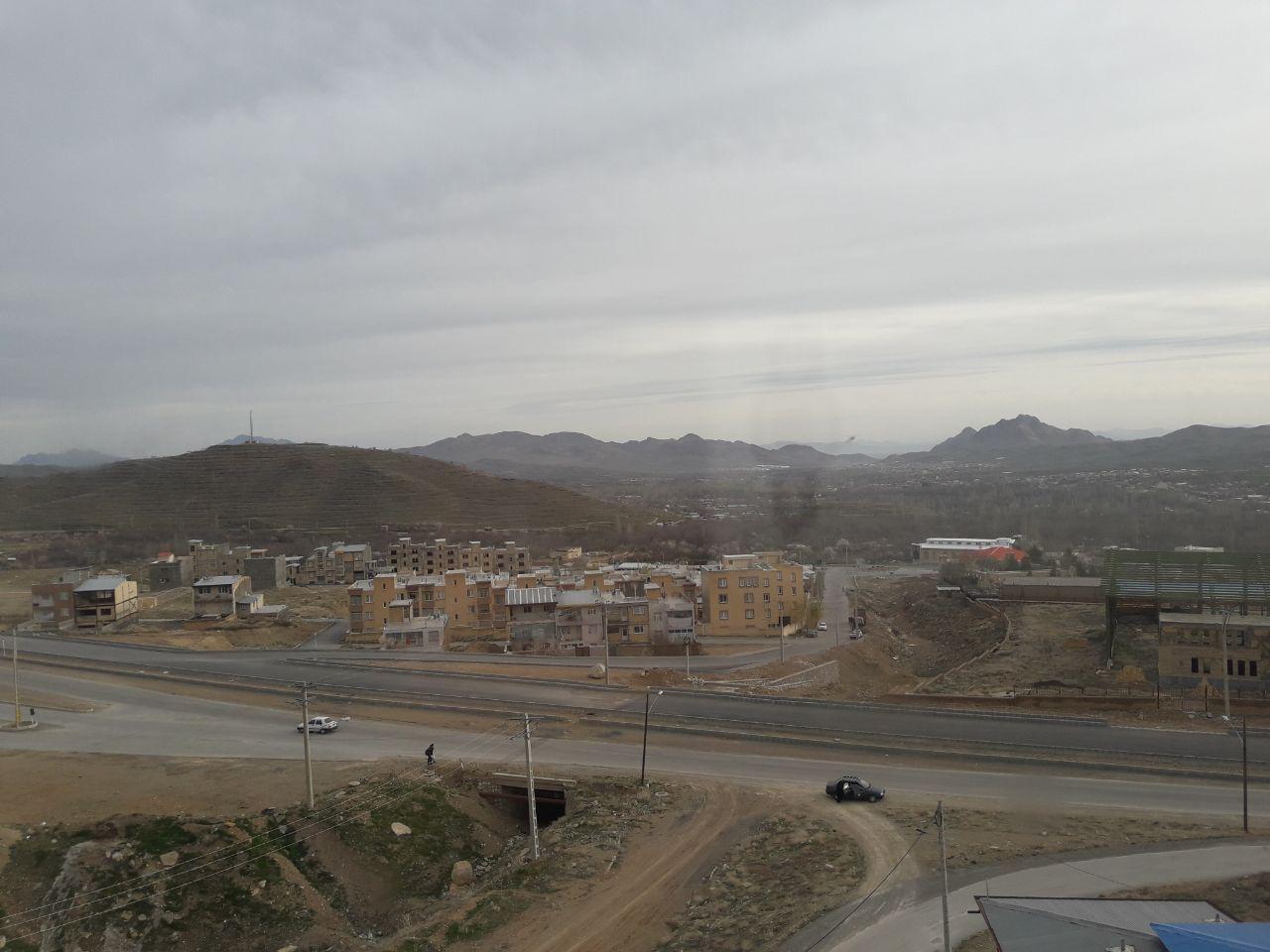 شهری سوئیت در خوانسار اصفهان