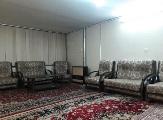شهری سوئیت حیاط دار در خرمشهر چادگان
