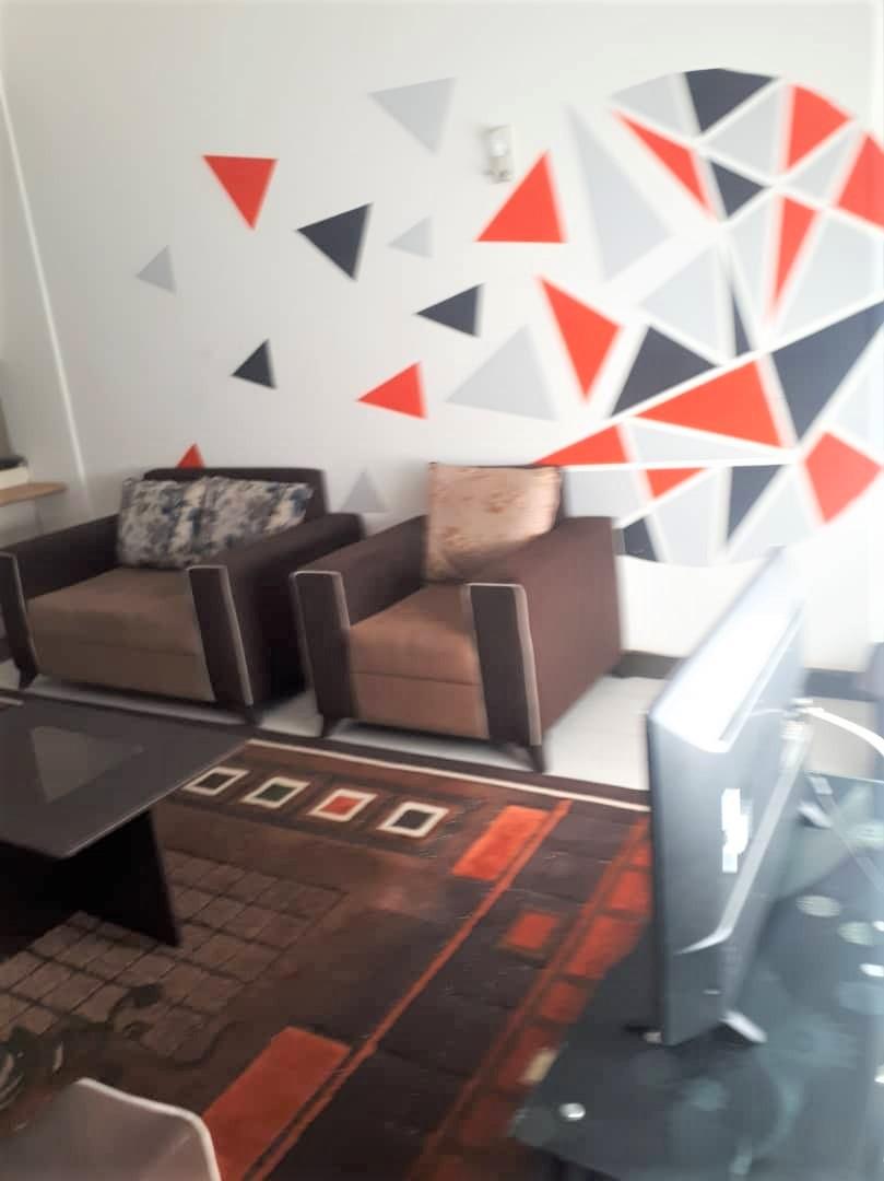 درون شهری آپارتمان مبله در صدف فاز2 - سحر