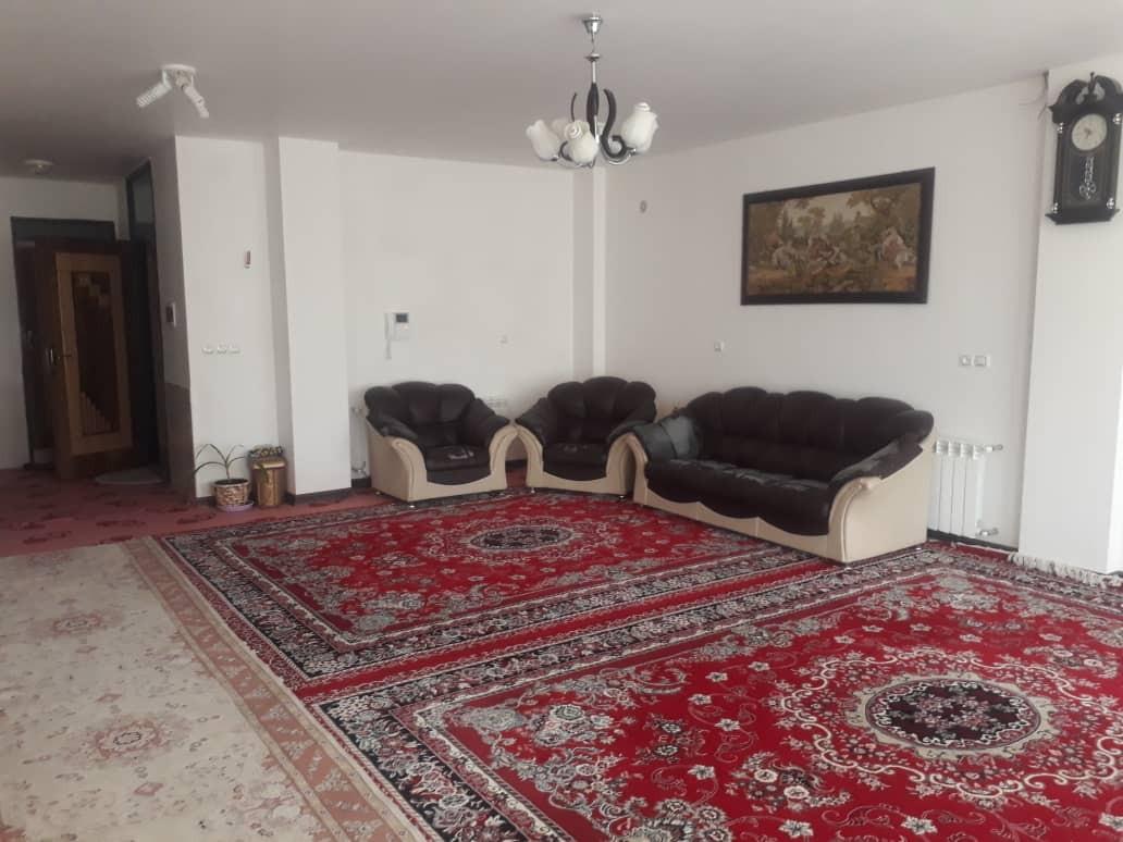 townee خانه مبله تمیز در پل زمان خان