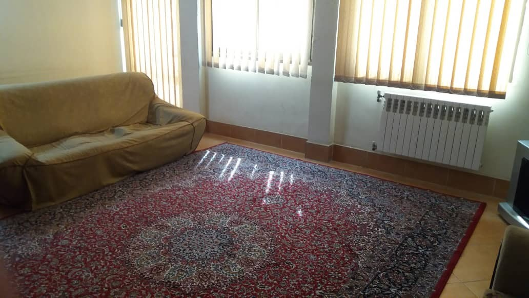 townee آپارتمان مبله روزانه در رباط اصفهان