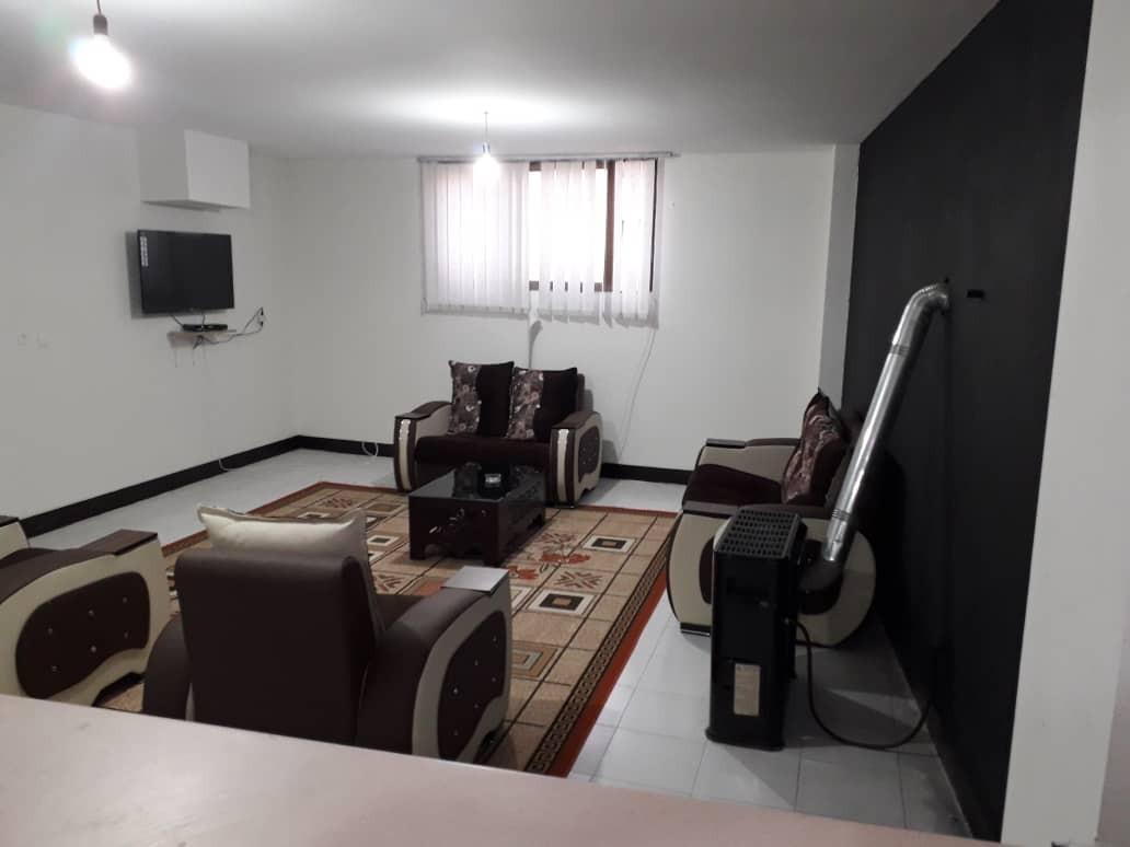 townee آپارتمان شیک در رودکی اصفهان - 1