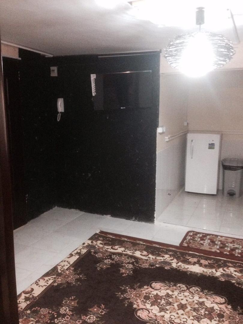 townee سوئیت مبله تمیز در مشهد - اتاق 2