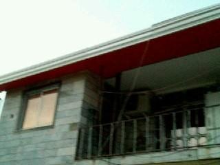 In town منزل دو خواب در ساری مازندران