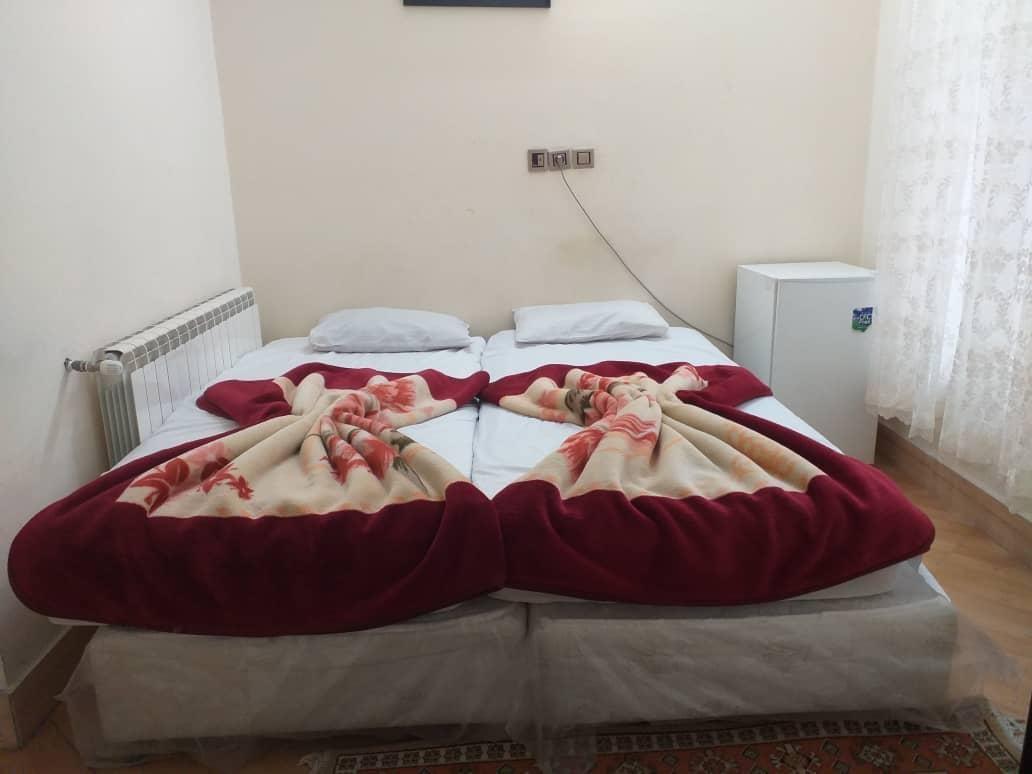 townee سوئیت تمیز در مشهد نزدیک حرم - اتاق 2