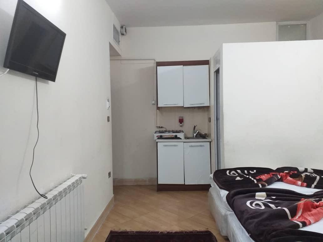 townee هتل آپارتمان دربستی نزدیک حرم امام رضا -اتاق 3