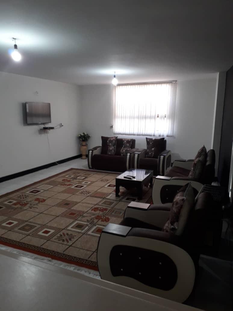 townee منزل مبله در رودکی اصفهان - 3