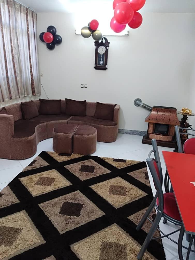 townee سوئیت مبله در مولوی اصفهان - 1