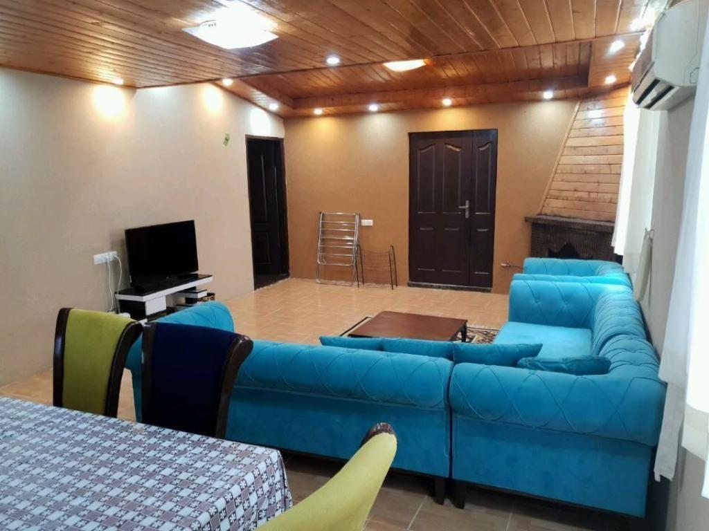 درون شهری منزل ویلایی شیک و تمیز در محمودآباد - 101