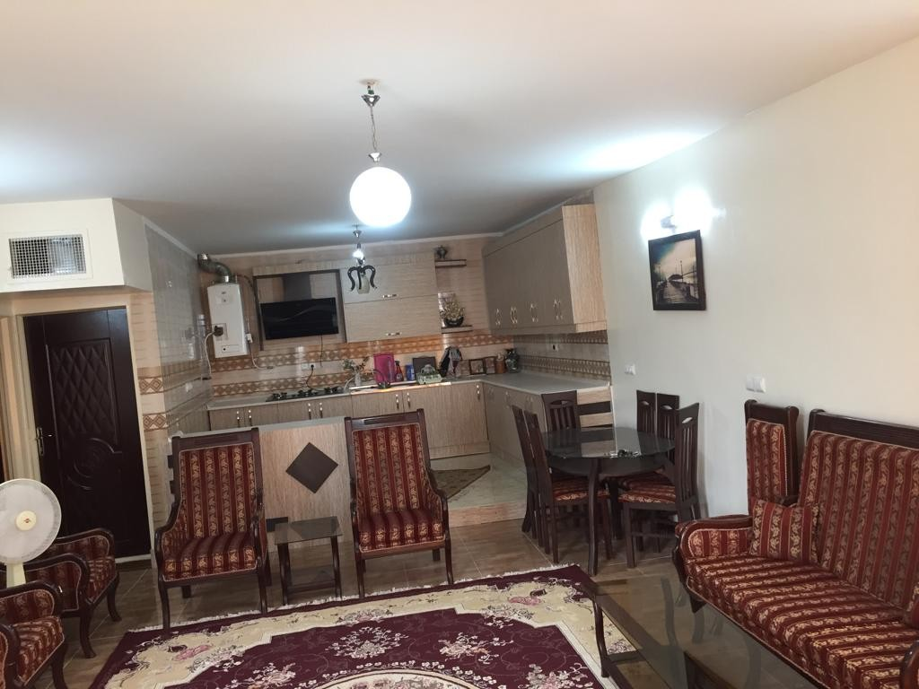 townee آپارتمان مبله در شهرک صنعتی اصفهان