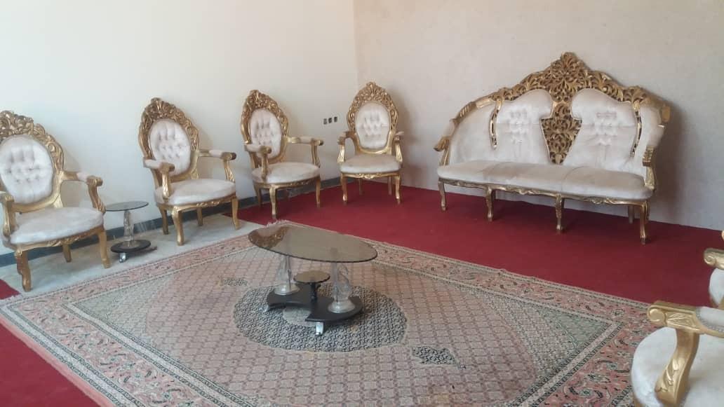 حومه شهر ویلا در جاده شیراز مرودشت - تخت جمشید