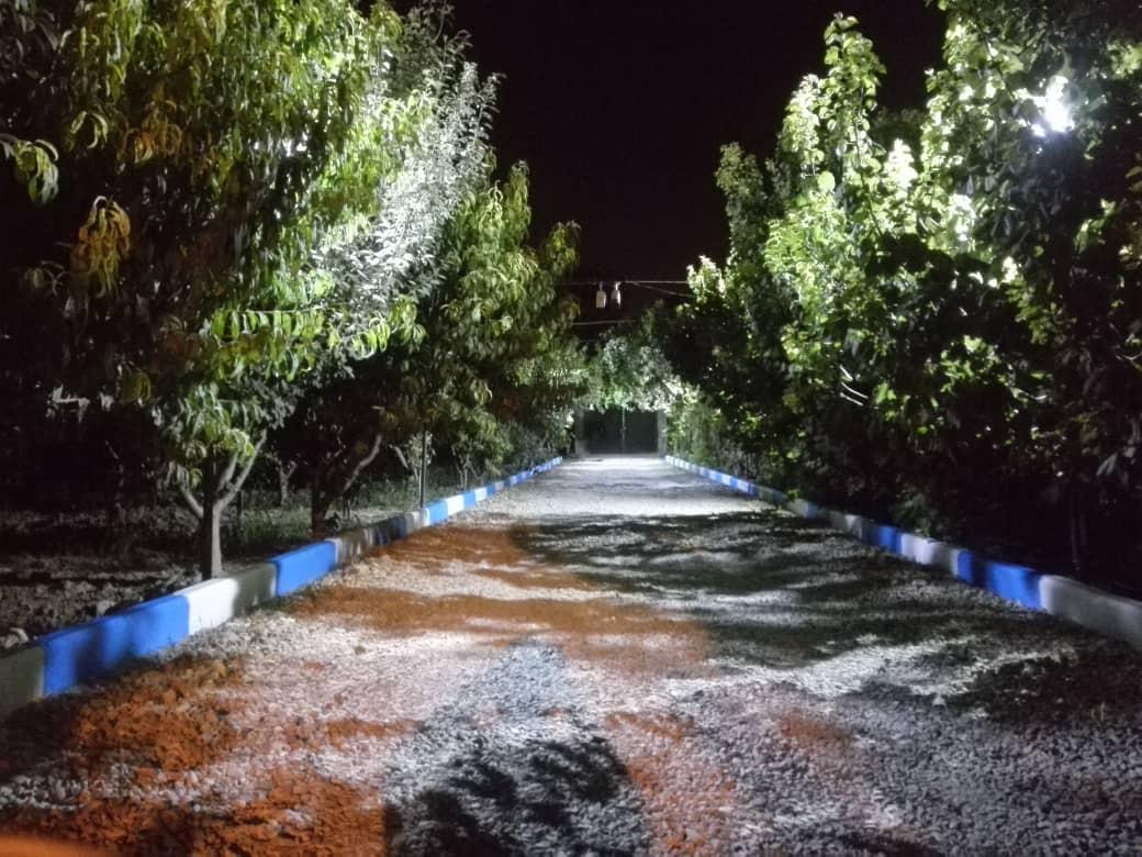 روستایی باغ استخردار در شهریار تهران