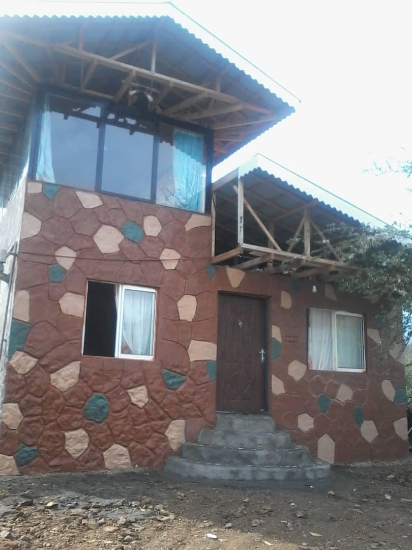 Village خانه مبله شیک درماسال