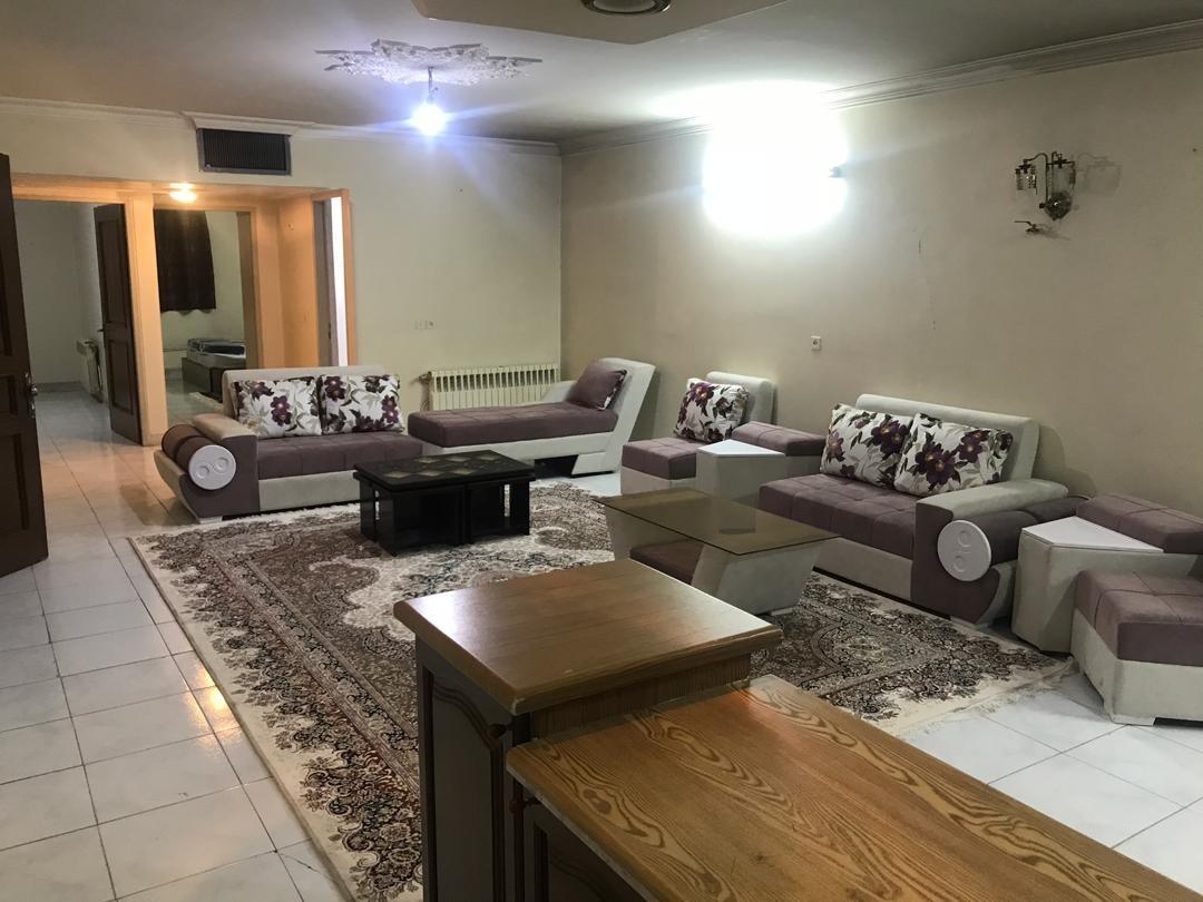townee آپارتمان مبله در کاوه اصفهان