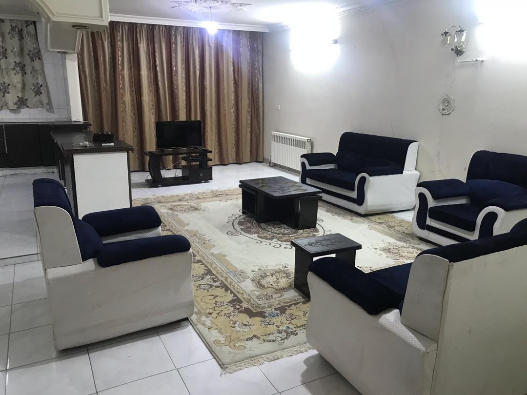 townee منزل مبله در کاوه اصفهان