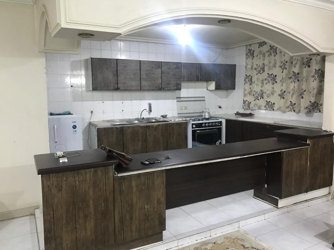 townee هتل آپارتمان مبله در کاوه اصفهان