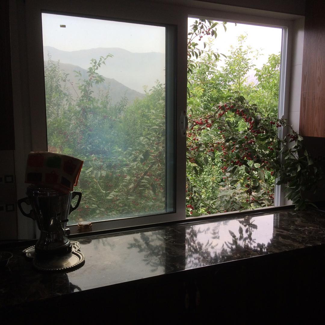 کوهستانی اجاره ویلا دربستی در رینه مازندران