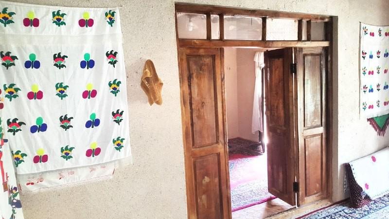 بوم گردی بومگردی سنتی فاروج - اتاق 2