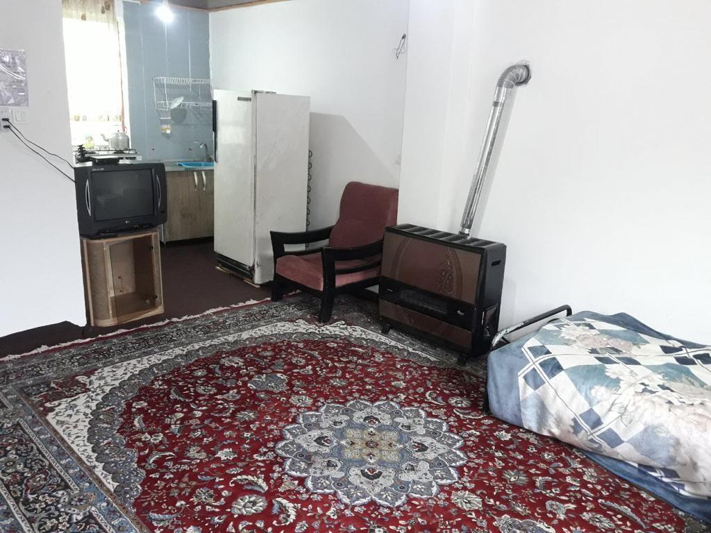 حومه شهر سوئیت مبله در لاویج نور