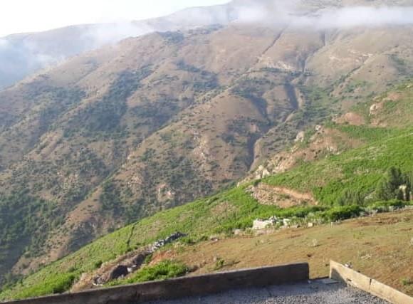 کوهستانی منزل ویلایی کوهستانی در فیلبند