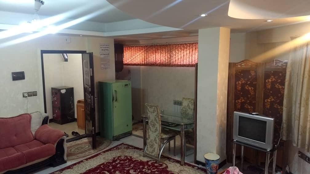townee سوئیت مبله در سپه اصفهان