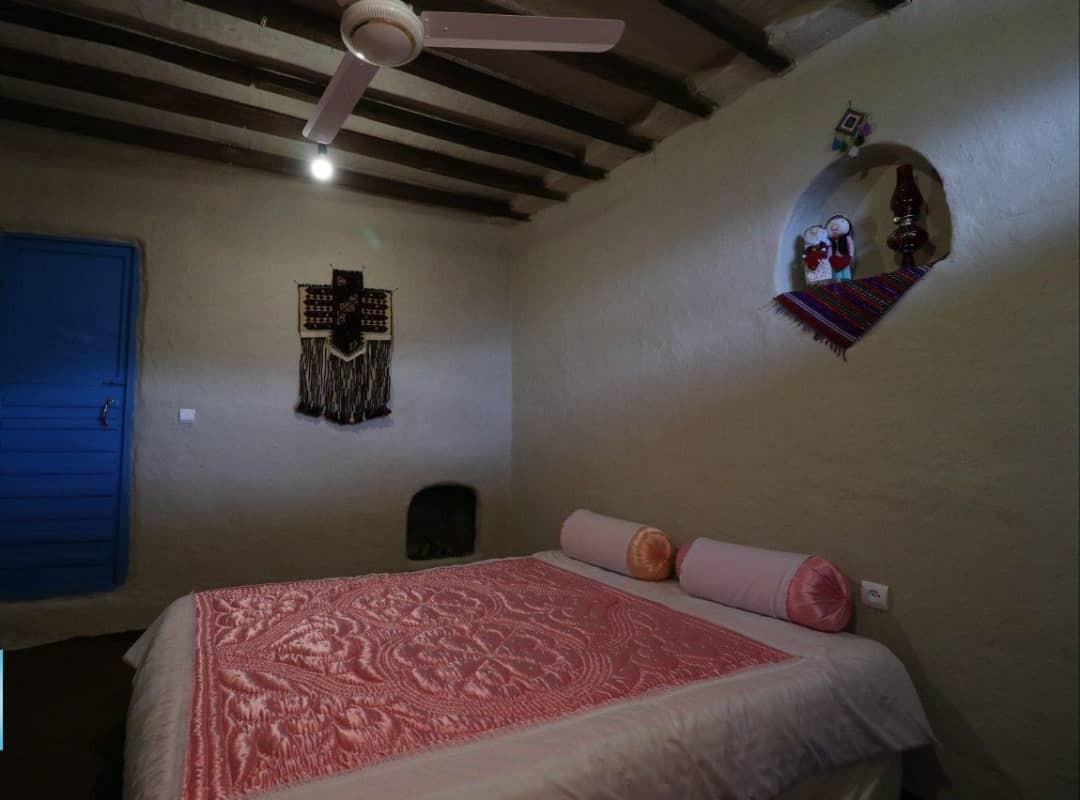بوم گردی خانه تاریخی در آزادشهر - ممرز