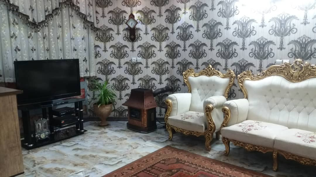 townee آپارتمان مبله در احمدآباد اصفهان - VIP