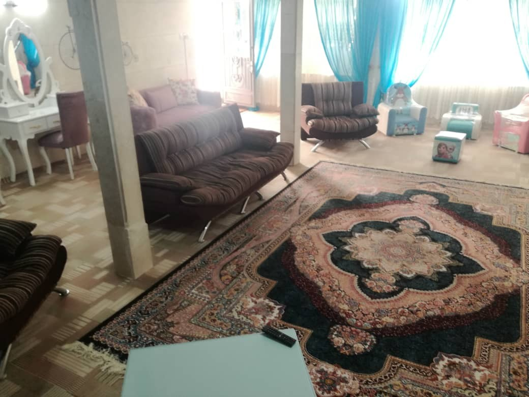 townee آپارتمان دربستی لوکس در مشهد - همکف
