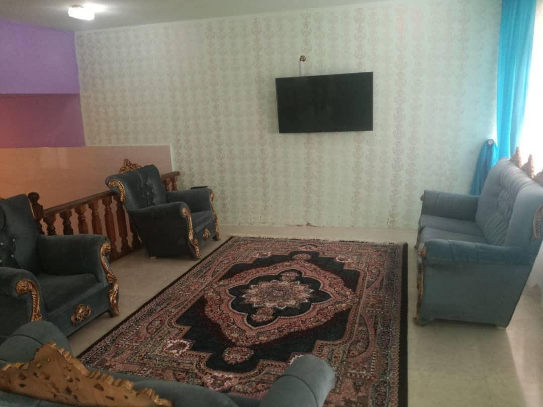 townee آپارتمان لوکس و تمیز در مشهد - اتاق 1